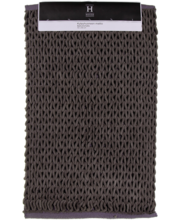 Vannitoavaip  Loop 50 50x 80 cm, pruun