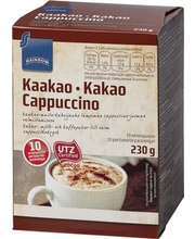 Kakao Cappuccino 10 x 23 g