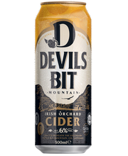 Devils Bit Mountain siider 6%, 500 ml