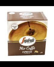 Kohvikapslid Mio Caffe Espresso 10 tk., 70 g