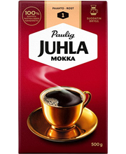 Filtrikohv Juhla Mokka 500 g