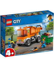 60220 City Great Vehicles Prügiveoauto