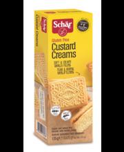 Küpsised vaniljemaitselised, 125 g