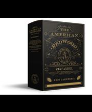 Redwood Zinfandel GT vein 14,5%, 3 L