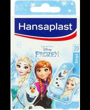 Plaaster Disney Frozen 20 tk lastele