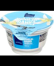 Vanilli kohupiimakreem, 150 g