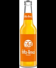 Fritz-Limo apelsinilimonaad, 330 ml