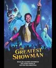 Dvd Maailma suurim showmees