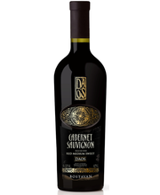 Daos Cabernet Sauvignon Medium Sweet vein 12% 750 ml