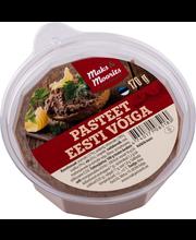 Pasteet Eesti võiga 170 g