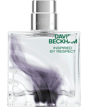 Tualettvesi db inspired by respect 40ml