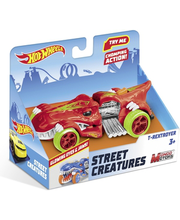 Hot Wheels auto Street Creatures 13 cm