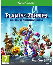 Xbox One mäng Plants VS Zombies