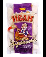 Kartulivareenikud Rjazanskye, 500 g