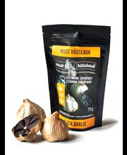 Must küüslauk, 75 g
