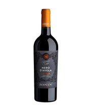 Zonin Nero D'Avolo Sicilia vein, 750 ml