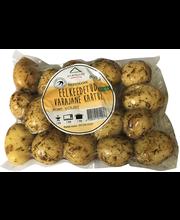 Eelkeedetud varajane kartul tilliga 800g