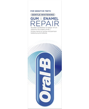 Hambapasta Gum&Enamel Repair Gentle Whitening 75 ml