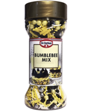 DR.Oetker Bumblebee Mix kaunistusdražeed, 50g