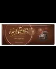 Karl Fazer tume šokolaad 200 g
