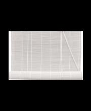 Bambuskardin 70x170 cm, valge
