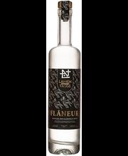 Flâneur destilleeritud alkoholivaba jook
