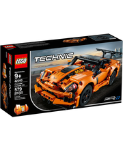 42093 Technic Chevrolet Corvette ZR1