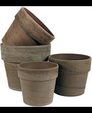 Savipott Scan-Pot, 35 cm, basalt