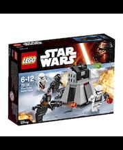 Lego Star Wars Esimese Ordu lahingukomplekt 75132