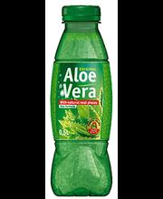 Aloe Vera jook viljalihaga, 500 ml