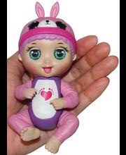 Tiny Toes interaktiivne nukk, erinevad