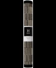 Lauamatt Kõrs 33x45 cm, must