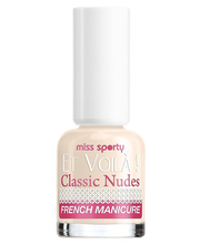 French manicure küünelakk 7ml 060