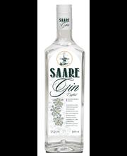 SAARE GIN 37,5% 500 ML DZINN