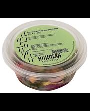 Suvikõrvitsa kikerhernesalat 160 g