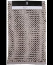 Vannitoavaip  Loop 50 50x 80 cm, beez