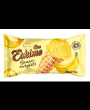 Onu Eskimo banaanijäätis, 200 ml