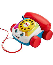 Fisher Price Telefon Chatter 1 a+