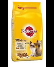 Täissööt koertele kanalihaga 1,5 kg