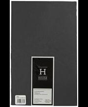 Voodipesukomplekt Percale 150x210/55x65 cm hall 100% perkaalp...