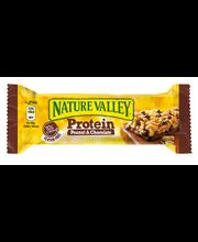 Proteiinibatoon maapähkeli ja šokolaadiga 40 g