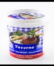Salatijuust küüslaugu ja peterselliga, 150 g