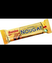Marabou Dubbel Nougat šokolaadibatoon 43 g
