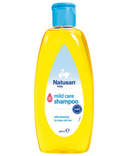 Natusan Baby šampoon 200 ml