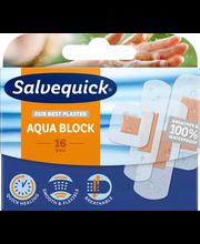 Plaaster Aqua Block 16 tk
