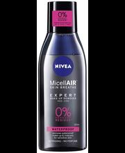 Meigipuhastusvahend MicellAIR Expert Waterproof 200 ml