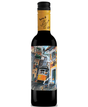 Porta 6 Tinto KGT vein 13,5%, 375 ml