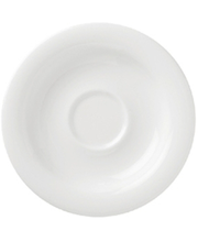 Alustass Arctica 13,5 cm, valge
