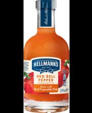 Hellmann's Vinegrett Bell Pepper, 200 ml