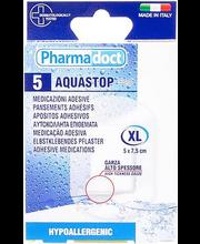 Haavapadi Aquastop Hypoallergenic 5 tk